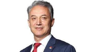 CHP Bursa Milletvekili Yüksel Özkanın koronavirüs testi pozitif çıktı