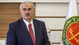 Yargıtay Başkanı kimdir İşte Yargıtay Başkanı Mehmet Akarcanın biyografisi