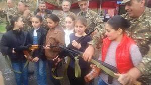 Son dakika... Azerbaycan duyurdu: Ermenistan çocuk asker kullanıyor