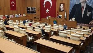 Evde koronavirüs tedavisi gören Başkan Çetin, meclis toplantısına telefonla bağlandı