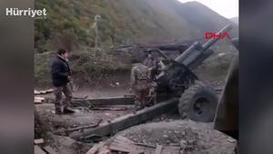 Azerbaycan: Ermenistan çocuk asker kullanıyor