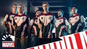 Team Liquid ve Marvel ortaklığı uzatılıyor