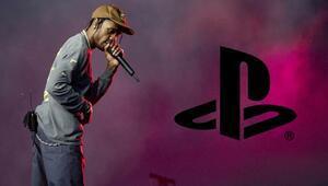 Ünlü şarkıcı, PlayStation ile güçlerini birleştiriyor