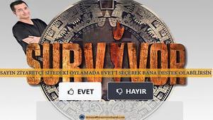 Ceyhan Özcan; Bir Survivor Hayali…