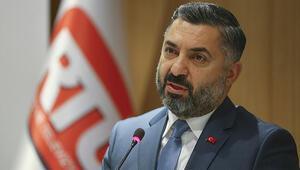 RTÜK Başkanı Şahin'den dikkat çeken açıklamalar: Netflix ile ilişkilerimiz iyi…