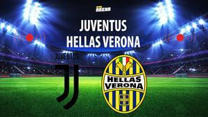 Juventus - Hellas Verona maçı hangi kanalda saat kaçta