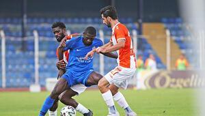 Adanaspor 1-3 Tuzlaspor