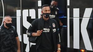 Beşiktaş kafilesi Denizlide