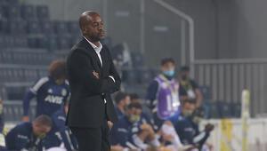 Son Dakika Haberi | Trabzonspor Teknik Direktörü Eddie Newton: Hayal kırıklığı yaşıyorum