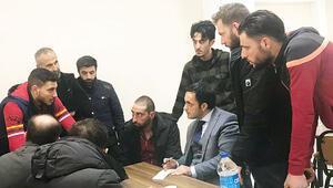 Son dakika haberler... Hürriyet Menemen cinayetini araştırırken... Katil de oradaydı.. Kan donduran ifadeler