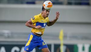 Sivassporun UEFA Avrupa Ligindeki rakibi Maccabi Tel-Aviv haftayı bir puanla kapattı