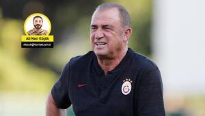 Son Dakika Haberi | Galatasaray huzur arıyor Gözler Mustafa Cengiz ve Fatih Terimde