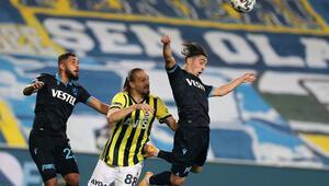 Son Dakika Haberi   Trabzonspor'dan hakem Çakır'a penaltı isyanı