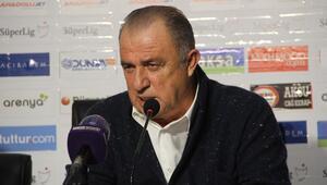 Son Dakika | Galatasaray cephesinde olay Fatih Terim iddiası ve resmi açıklama Salı günü görevine son verilebilir...