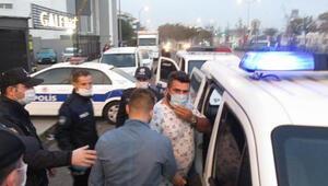 Ataşehir'de eğlence mekanına koronavirüs baskını: 49 kişiye para cezası