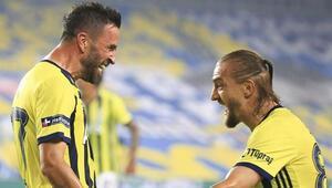 Son Dakika | Fenerbahçede Caner Erkin ve Gökhan Gönül rüzgarı Zeka sorunu var, vallahi bu geri zekalılık...