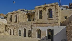 Aziz Sancarın müze olacak evinin restorasyonu tamamlandı