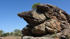 Latmosun 12 bin yıllık kaya resimleri dünyaya açılacak