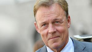 Almanya Federal Meclis Başkanvekili Oppermann öldü