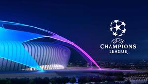 Şampiyonlar Liginde ikinci hafta heyecanı başlıyor