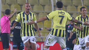 Fenerbahçeli futbolcular kafayı çalıştırdı
