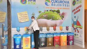 Çukurova Belediyesi 'Sıfır Atık Belgesi' aldı