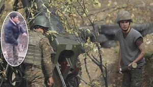 Tüm dünyanın gözü önünde ateşkesi bozdular... Aliyevden son dakika açıklaması geldi: Ermenistanın 252 tankı imha edildi
