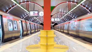 Mecidiyeköy - Mahmutbey metrosunun açılış tarihi belli oldu