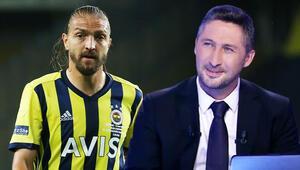 Son Dakika | Sabri Sarıoğlundan Caner Erkin yorumu: Fenerbahçe için sorun olabilir...