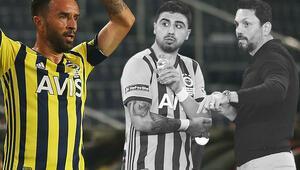 Son Dakika | Fenerbahçe - Trabzonspor maçında koridorlardan duyuldu Soyunma odasında Gökhan Gönül ve...