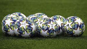 Şampiyonlar Liginde hangi maçlar var İşte 2. hafta programı
