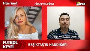 Beşiktaşın 3 haftadır maç yapmaması Denizlispor maçında handikap yaratabilir