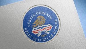 KYK burs başvurusu için açıklama geldi mi, başvurular ne zaman KYK kredi ve burs başvuru tarihi GSBye çevrildi