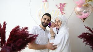 Çocuk sahibi olmak için doktora gitti beyin tümörü olduğunu öğrendi