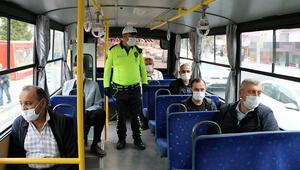Tokat'ta pandemi kurallarına uymayanlara ceza yağdı