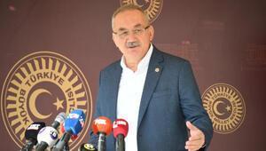 İYİ Partili Tatlıoğlu: Partide Ümit Beyle ilgili bir gündem yok