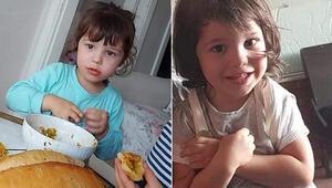 Son dakika haberleri... Nefes borusuna ekmek kaçtı, 2 yaşındaki Zeynep hayatını kaybetti