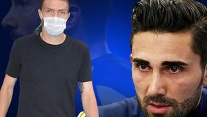 Son Dakika | Fenerbahçe- Trabzonspor maçı sonrası olay tepki Hasan Ali Kaldırım
