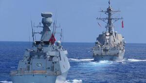 Son dakika haberler... Karşılıklı iptal edildi... Türkiye ve Yunanistandan önemli NAVTEX kararları