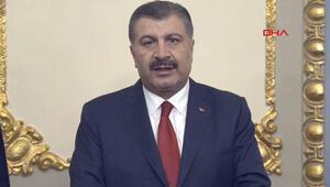 Sağlık Bakanı Fahrettin Koca, İstanbul Valiliğinde açıklamalarda bulundu