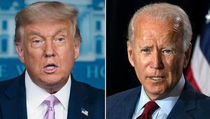 Son dakika haberi: ABD seçimlerinde son anket açıklandı Biden mı Trump mı