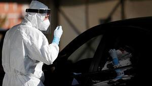 Dün rekor kırılmıştı O ülkede dikkat çeken koronavirüs verileri açıklandı