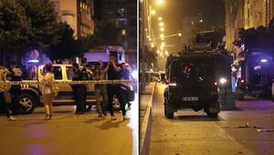 Son dakika haberler... Hatayın İskenderun ilçesinde patlama Bakan Soylu duyurdu: İkisi de etkisiz hale getirildi