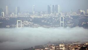 MGM hava durumu tahminleri 27 Ekim: Bugün hava nasıl olacak O illere sis uyarısı