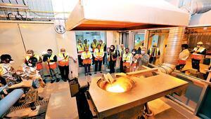 TMSF altın müjdesine hazırlanıyor