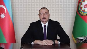 Aliyev: Ermenistan'a bu silahları kim veriyor