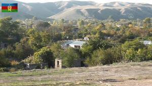 Ermenistan işgalinden kurtarılan Hanlık Köyü