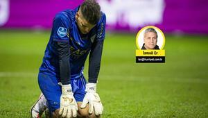 Son Dakika haberi | 13 gol yiyen Venlo kalecisi Delo Van Crooij: Bir köşede oturup ağlamak istedim