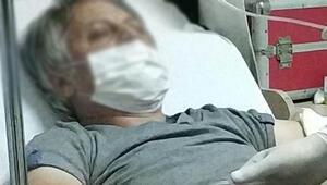 16 yaşındaki çocuk babasını bıçakla ağır yaraladı
