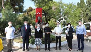 23üncü Ali Rıza Ertan Şiir Yarışması ödülleri sahiplerini buldu